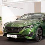 Presentación nuevo Peugeot 308 2021: Con mucha personalidad