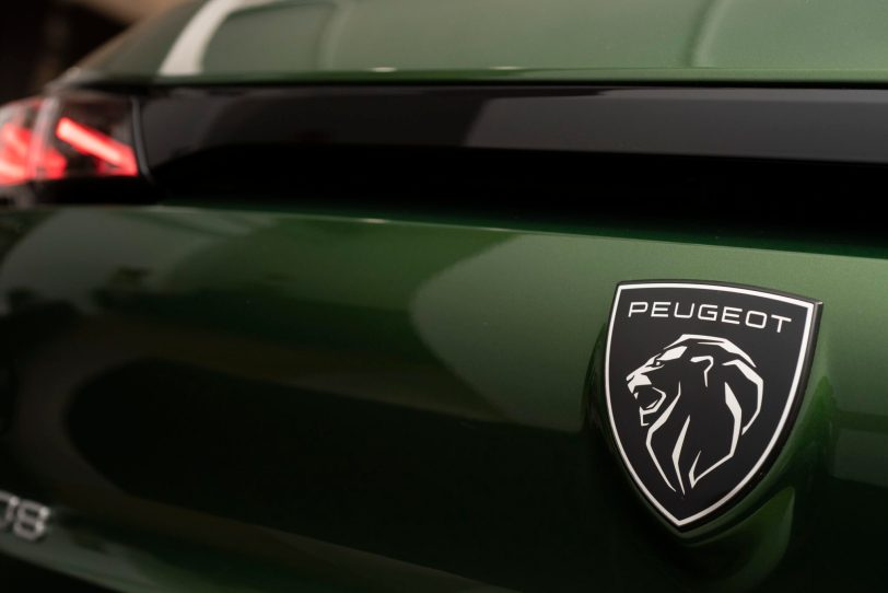 Peugeot308 28 scaled - Presentación nuevo Peugeot 308 2021: Con mucha personalidad