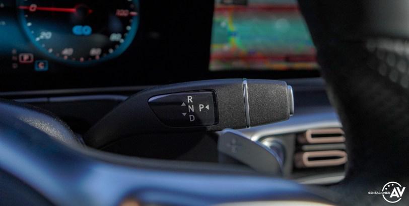 Cambio Mercedes EQC - Prueba Mercedes-Benz EQC 400 4Matic: El SUV eléctrico de Mercedes que destaca por su confort y por su tecnología
