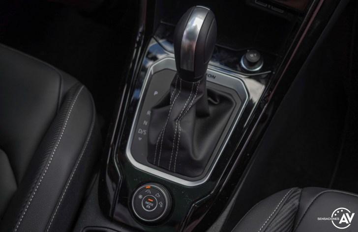 Cambio Volkswagen T Roc R - Prueba Volkswagen T-Roc R: 300 CV de pura adrenalina