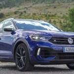 Prueba Volkswagen T-Roc R: 300 CV de pura adrenalina