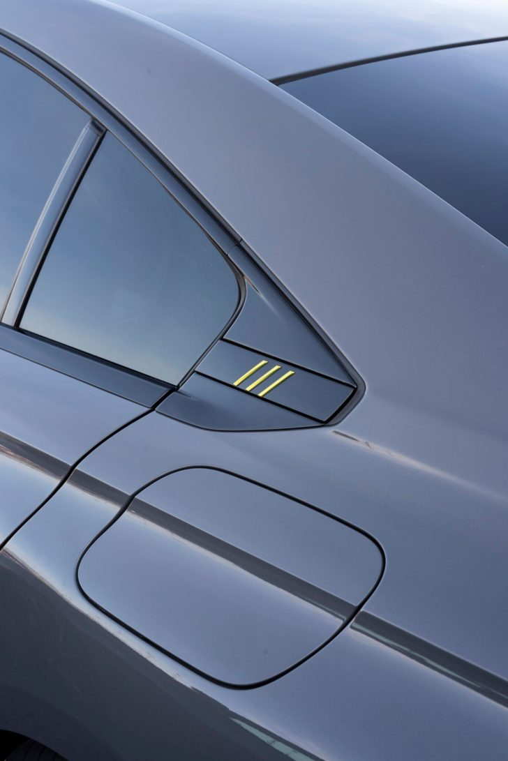 508PSE 20 scaled - Prueba Peugeot 508 PSE: Deportividad enchufable al estilo francés