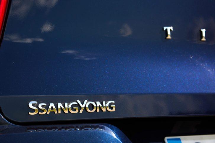 Tivoli Grand detalles 2 scaled - Prueba Ssangyong Tivoli Grand 2021: el XLV cambia de nombre