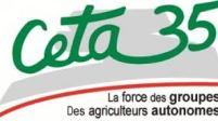 Logo CETA35
