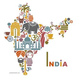 India a place like no other do you know its diversity from an ancient time to till date being a large country with large population india presents endless varieties of physical features altavistaventures Images