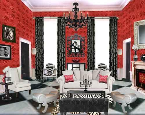 Decorating Family Room Hgtv Ideas