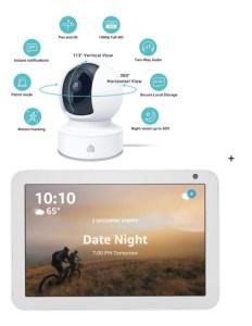 KASA + Amazon Echo
