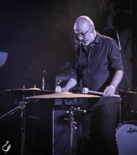 Impetus - 2-Cymbals