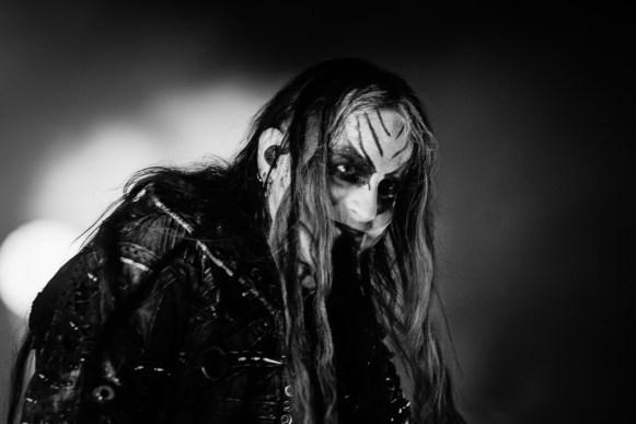 Hellfest - Dimmu Borgir