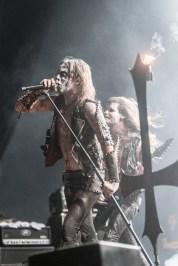 Hellfest - Watain