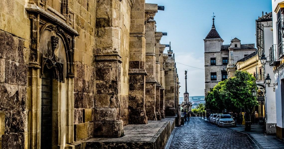 Que visiter a Cordoue en Espagne