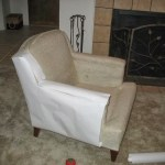 That Time I Tried to Make a Slipcover and FAILED