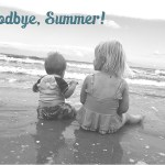 Goodbye, Summer!