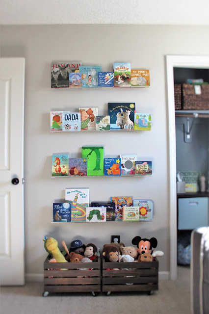 10 Awesome Playroom Organization Ideas