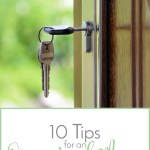 10 Tips for an Organized Move