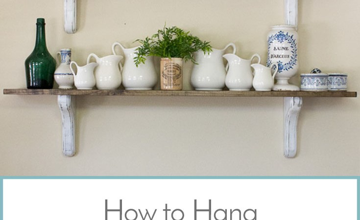 How to Hang Wall Decor Perfectly Every Time