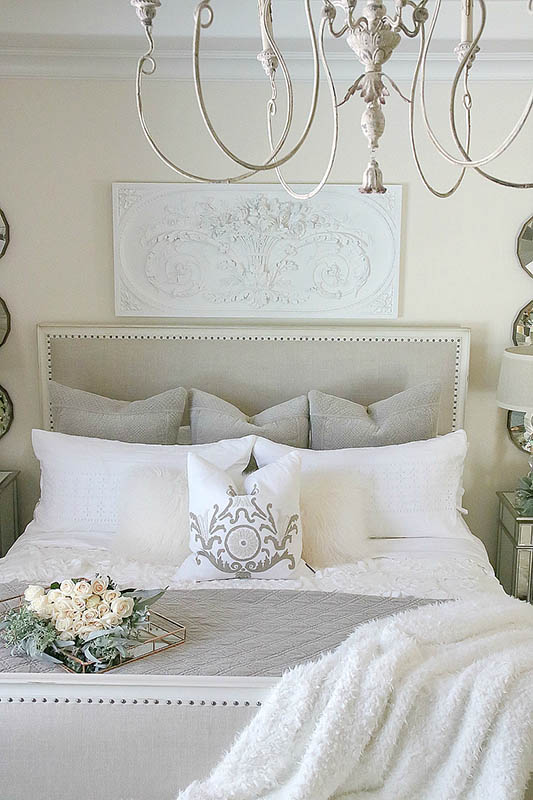 12 Essential Elements of a French Country Bedroom | Sense & Serendipity
