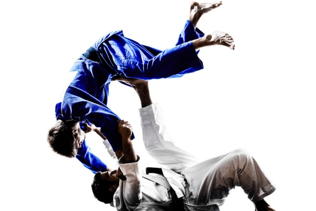 judo-sensei