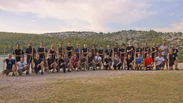 Kali-kamp-Hrvatska