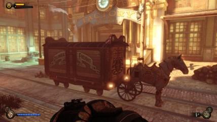 Finks Fabrik - Bioshock Infinite Screenshots