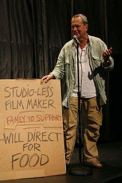 Terry Gilliam at IFC Center: