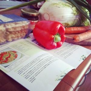 Convenience-Cooking, oder der große Hello Fresh-Test (3/4)