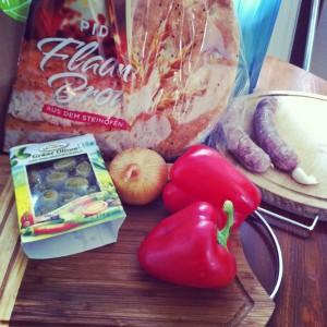 Convenience-Cooking, oder der große Hello Fresh-Test (1/4)