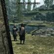 Idylle - Mädels im Wald