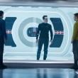 Star Trek Into Darkness - Arrest