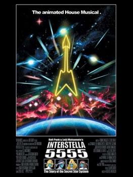 Interstella 5555: The 5tory of the 5ecret 5tar...