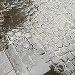 Regen in Rom? Niemals!