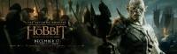 Der Hobbit - Fünf Heere - Poster Azog, der Schänder