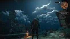 witcher3 novigrad bei nacht