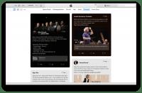 iTunes Screenshot - Connect