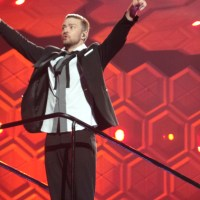 SWIM | Mirrors by Justin Timberlake