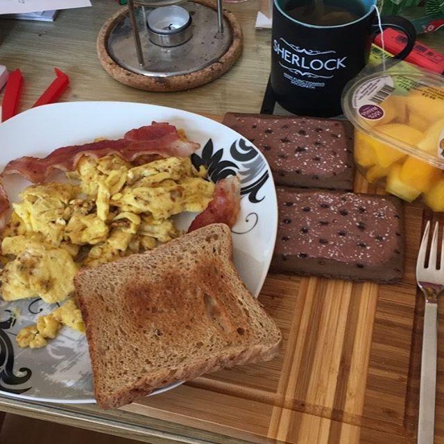 Breakfast variations <a rel=