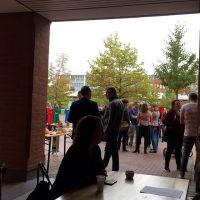 Ehemaligentreffen am Norbertusgymnasium #erinnerungen - via Instagram
