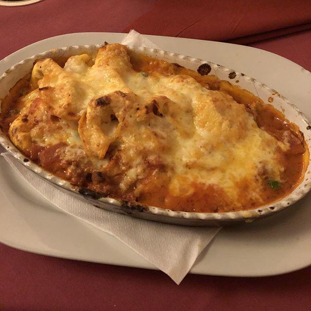 Tortellini al Forno <a rel=