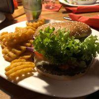 Und jetzt #burgertime #foodporn - via Instagram