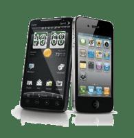 Sense of Smile App voor iPhone en Android