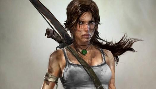 Recension: Tomb Raider Begins – Lara Croft Rises
