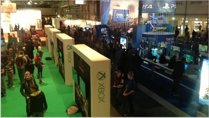 Gamex 2013 © Gamex