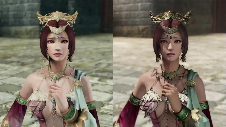Bättre, men inte hästlängder bättre - PS3 mot PS4
