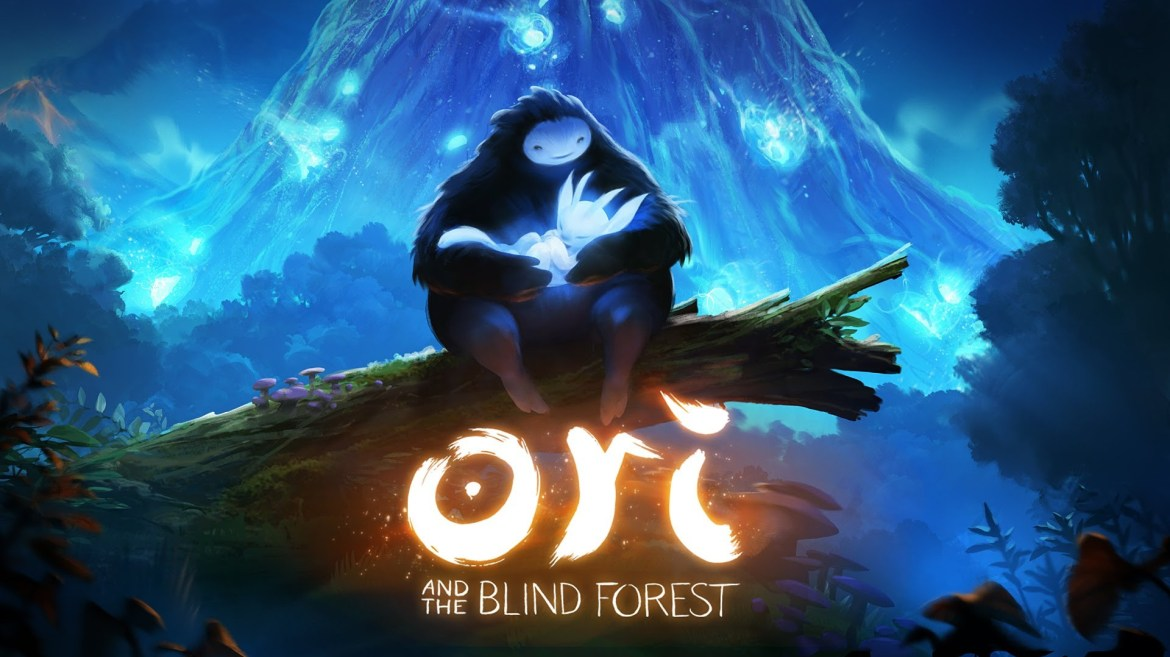 ori and the blind forest gamescom 2014