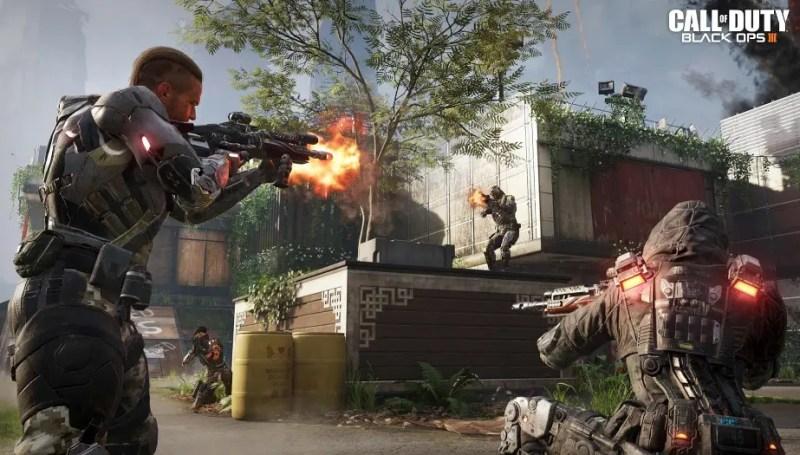 Black Ops 3 bild 1