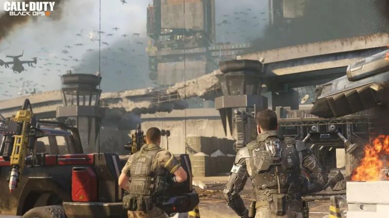 Black Ops 3 bild 4