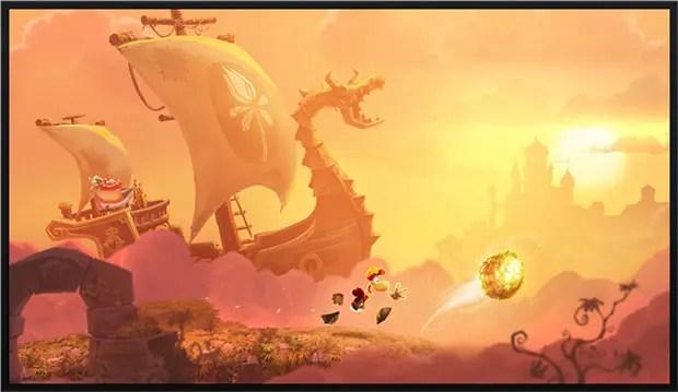 Rayman Adventures är otroligt snyggt och ett måste på Apple TV 4.