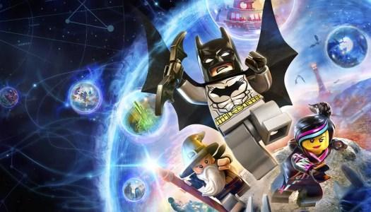 Recension: LEGO Dimensions