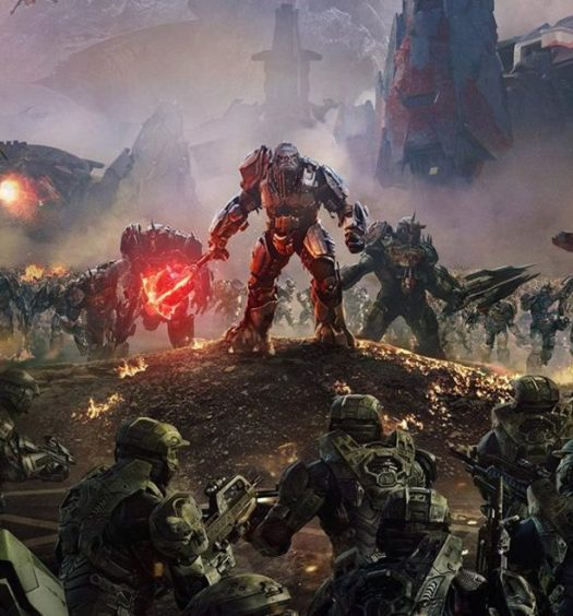 Halo Wars 2 recension