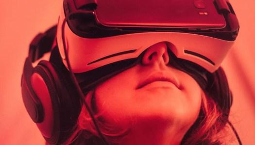 Reklam: Därför är VR här för att stanna